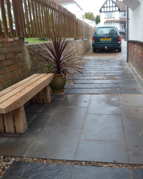 Driveway Design and Build Bristol
