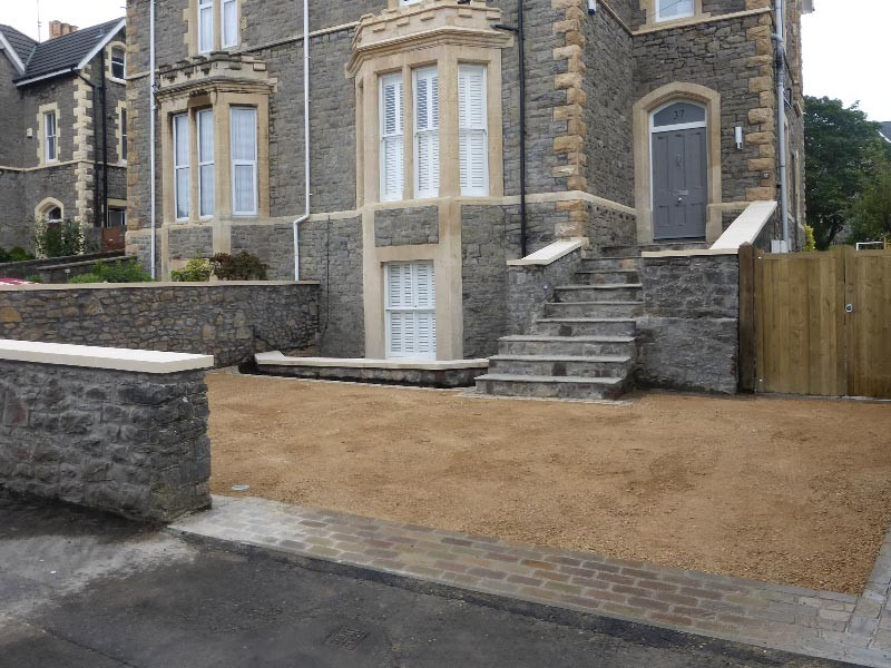 Garden Design and Landscaping Bristol