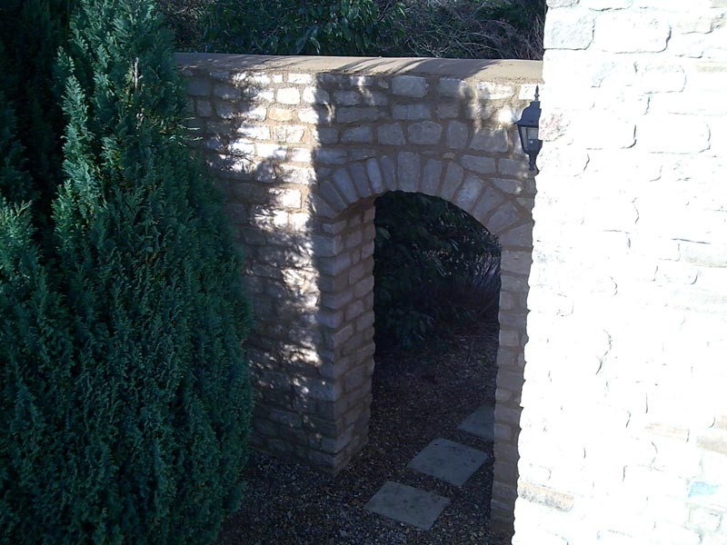 Stone Work Bristol